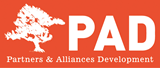 PAD Logo - Partners & Alliances Development